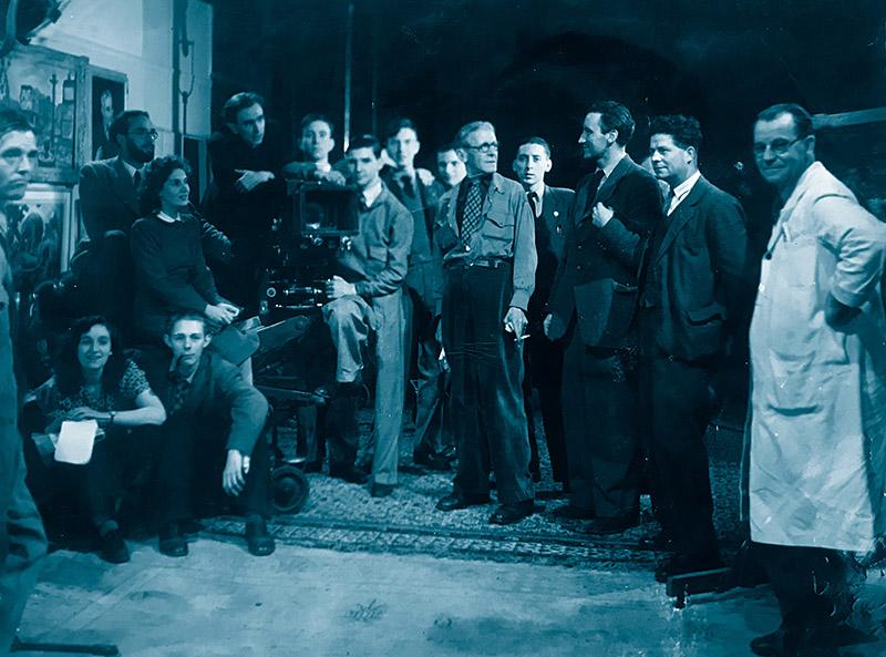 British Women Documentary Filmmakers 1930-1955 – symposium
